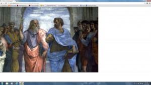 7-Raphael_L'école d'Athènes